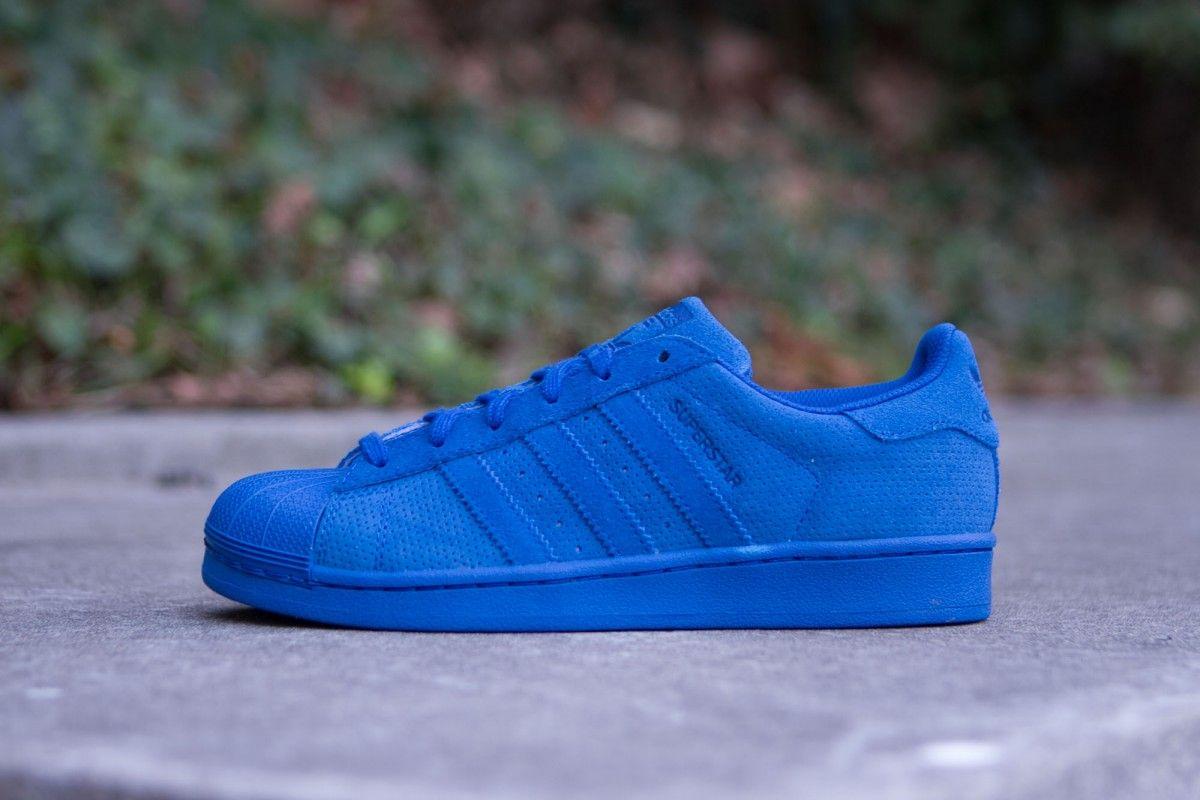 adidas Superstar RT shoes blue | WeAre Shop