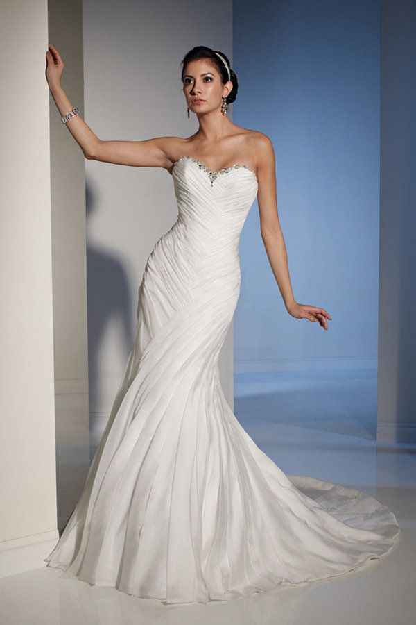 Sophia Tolli Bridal Y21155