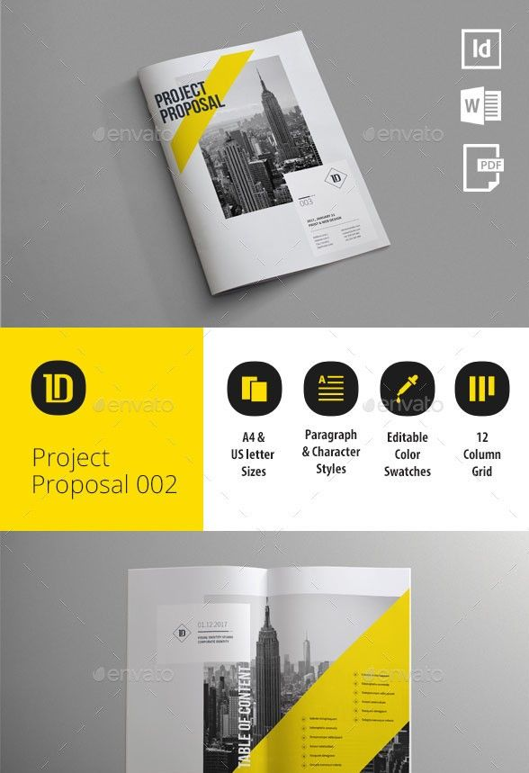 55 best business proposal templates in indesign psd ms word 55 best business proposal templates in indesign psd ms word flashek Gallery