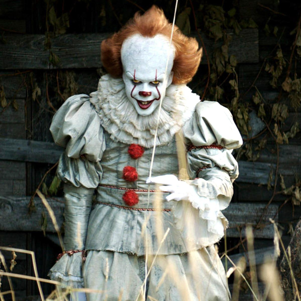 Movies in 2020 Horror, Pennywise the dancing clown
