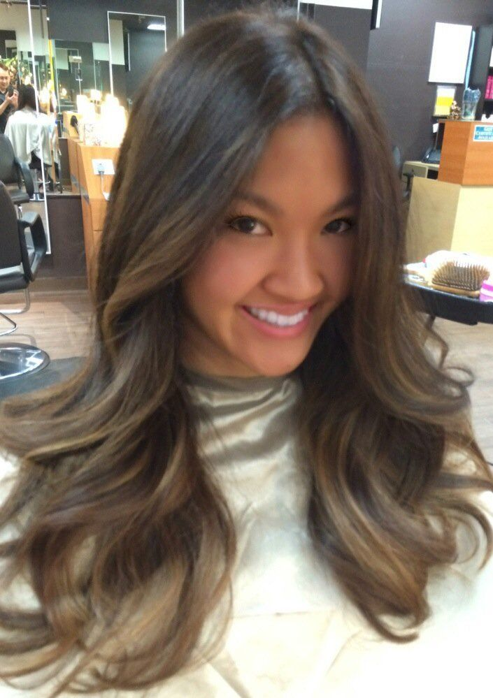 Ash Brown Hair Color For Asian Google Search Haircolor