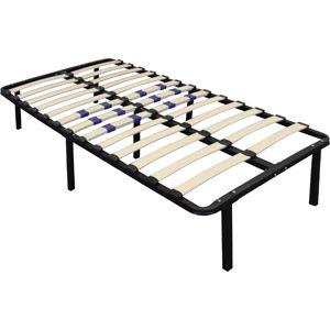 Home Platform Bed Frame Metal Platform Bed Bed Frame With Storage