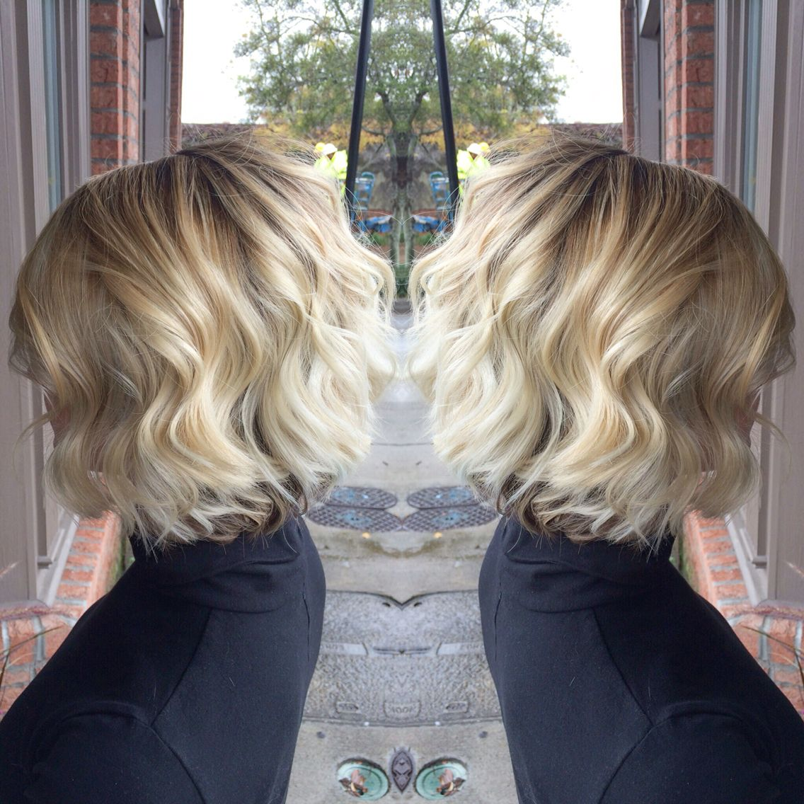 Beautiful balayage balayage pinterest balayage short cuts and