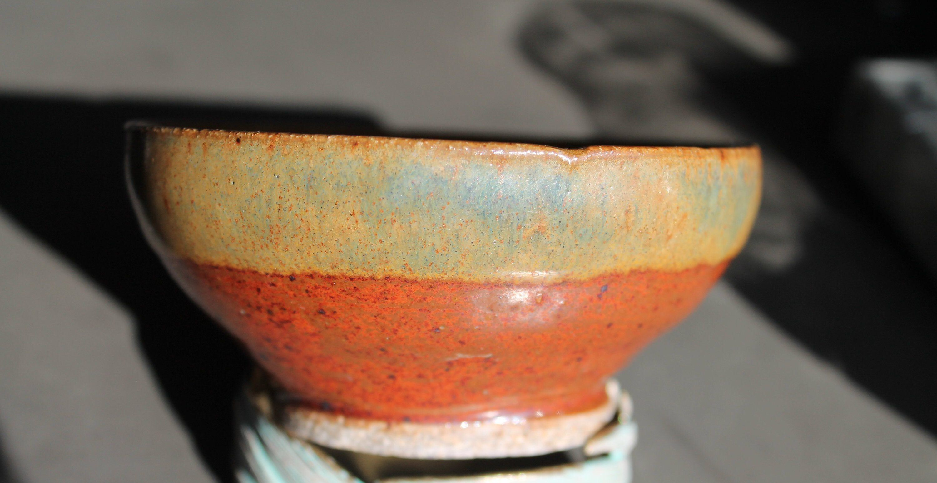Latest No Cost Ceramics Bowls brown Thoughts Now when was a cooking pot ready to trim as well as tu
