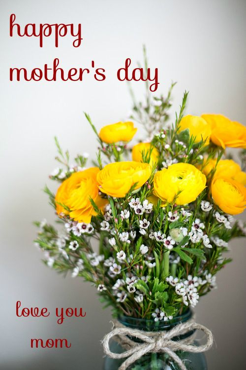 111 Mother S Day Messages That Will Inspire You Ranunculus Yellow Flowers Planting Flowers