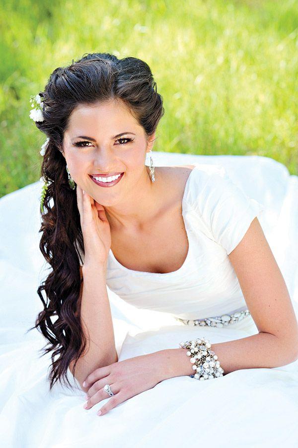 Flashback Friday: Rachel + Drew – Utah Valley Bride   Wedding ...