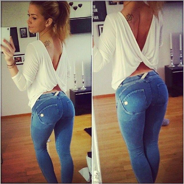FREDDY WR.up Pantalon Femme