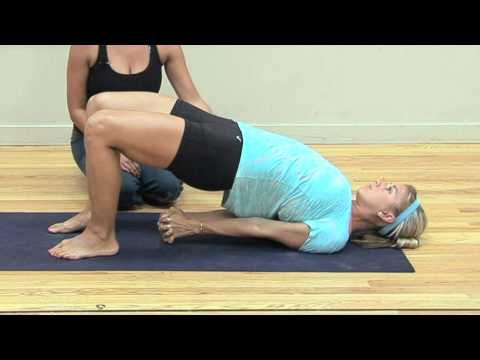 yoga for beginners loosen up your chest and back  yoga