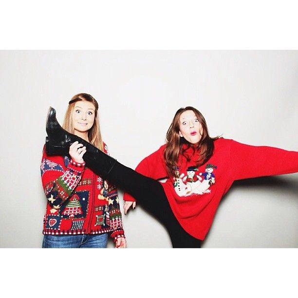 This Is Me And My Best Friends Christmas Card Best Friend Photoshoot Friend Photoshoot Best Friend Photography