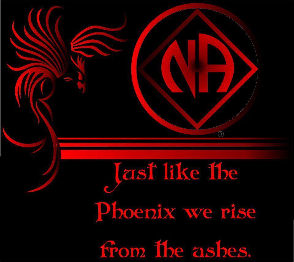phoenix narcotics anonymous | Narcotics Anonymous | Pinterest ...
