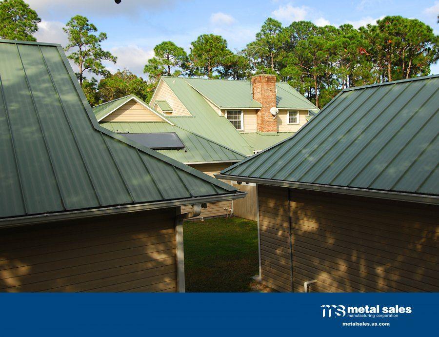 Best Image Ii Metal Sales Roof Panels On Hield Residence 640 x 480