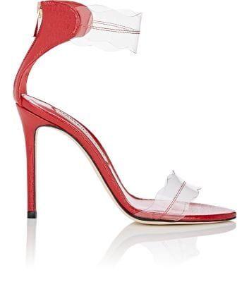Pre-owned - Sandals MARSKINRYYPY g4kLuoEmp0