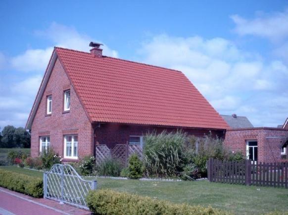 Grimersum, Ostfriesland (Krummhörn) Ferienhaus für max. 8