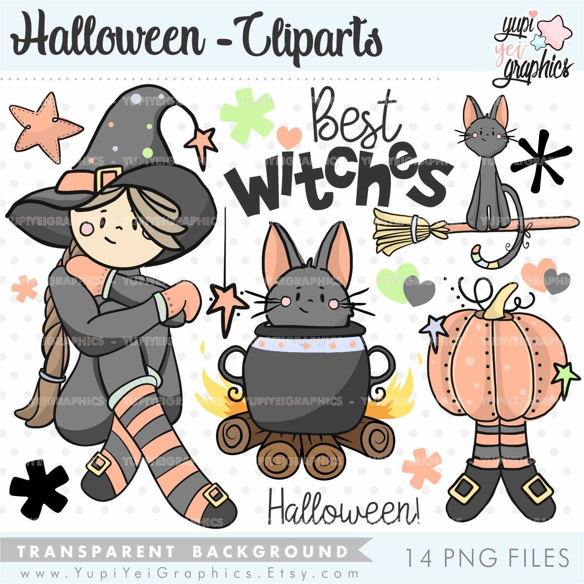 Witchcraft Cartoon Royalty-free Clip Art - Fictional Character -  Transparent Witch Cliparts Transparent PNG