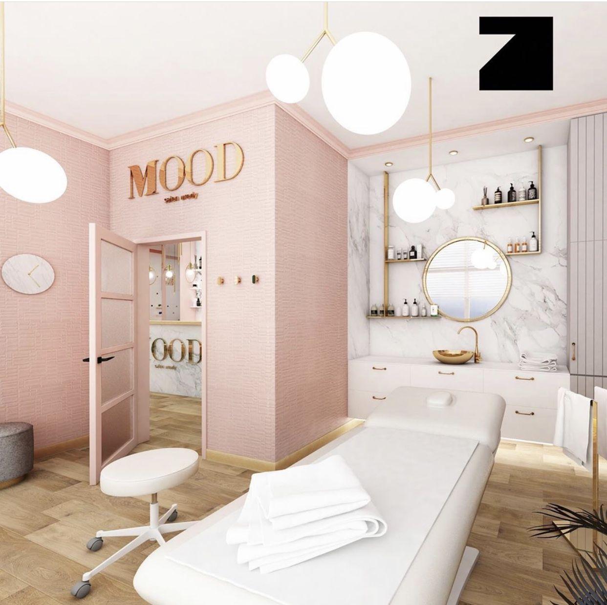 Bare Studio Inspo Beauty Room Decor Spa Room Decor Salon Suites Decor
