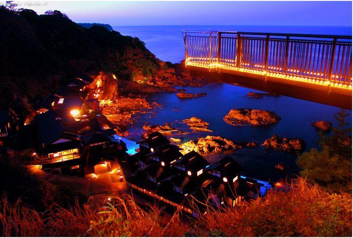 一度は泊まりたい絶景宿 幻想的な景色に見惚れる ランプの宿 とは Retrip リトリップ ランプの宿 ランプ インテリア 家具