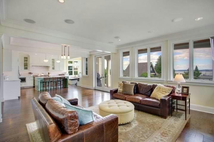 30++ Brown living room setup information