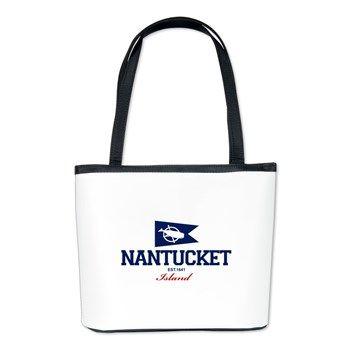 Nantucket - Massachusetts. Bucket Bag
