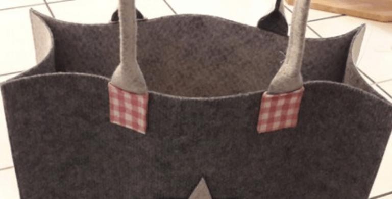 Teppich-Tasche nähen - PepperÄnn | Stoffe | Pinterest | Sewing ...