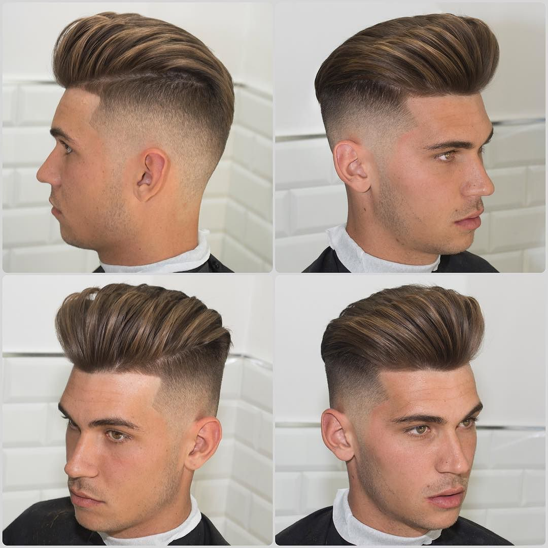Haircut By Javithebarber Httpift1r555cf Menshair
