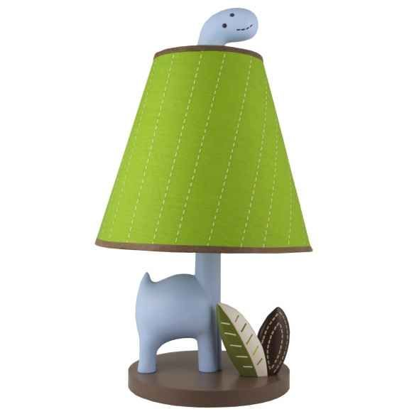 This Adorable Dino Lamp Is Perfect To Light The Nursery Pinparty