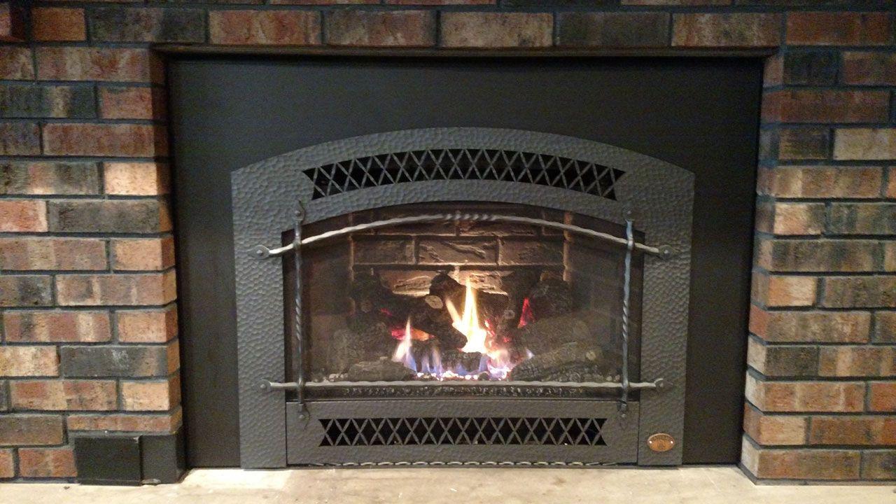 Fireplaces & Stoves - Zillges Spa, Landscape & Fireplace