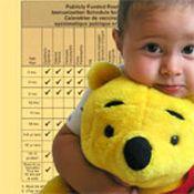 Flu vaccine fact sheet