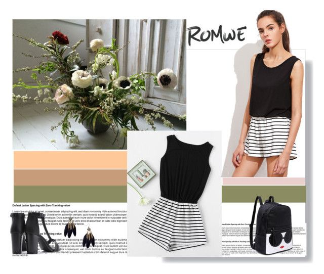 """""""romwe"""" by followme734 ❤ liked on Polyvore"""