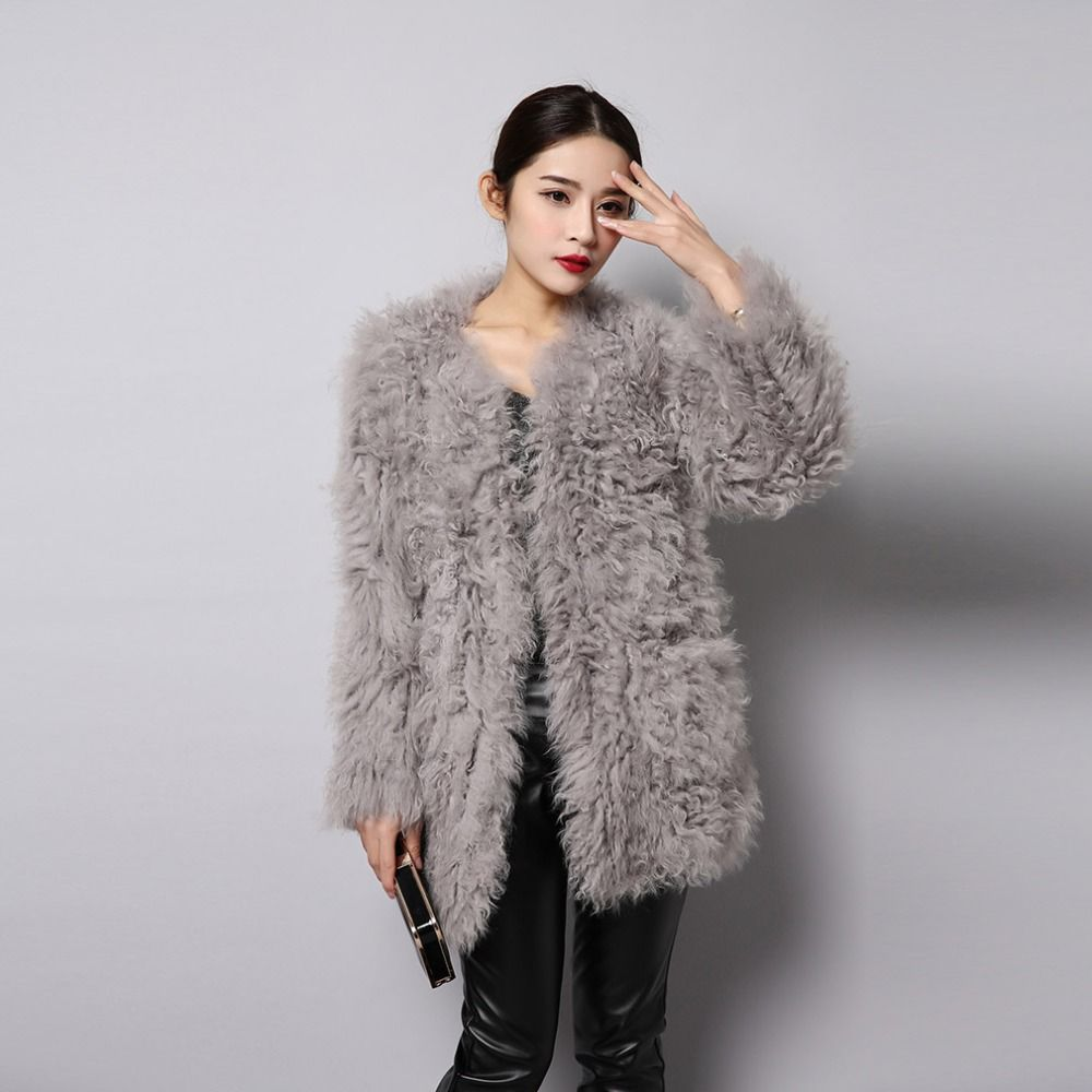 Cheap fur story, Buy Quality real lamb fur directly from China ...