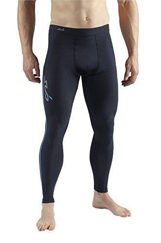 031c3dba524e3 Sub Sports Men's Cold Freeze Semi Compression Tights | Men Outdoor ...