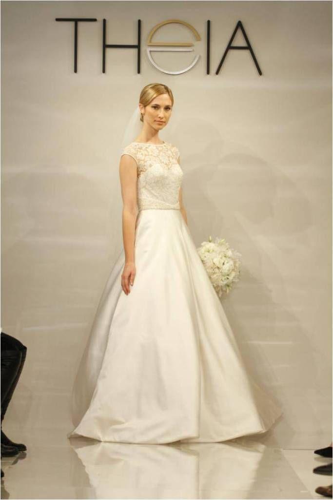 Celeste by Theia Wedding Dress