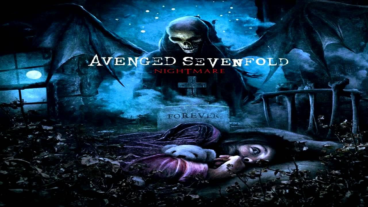 Avenged Sevenfold Save Me Avenged Sevenfold Avenged
