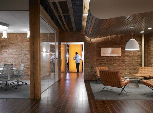 Archives for December 2011 | Office Design Gallery - The best offices on the planet