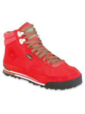 sale retailer 819f6 d3490 Damen Outdoor Schuh The North Face Back-To-Berkeley II ...