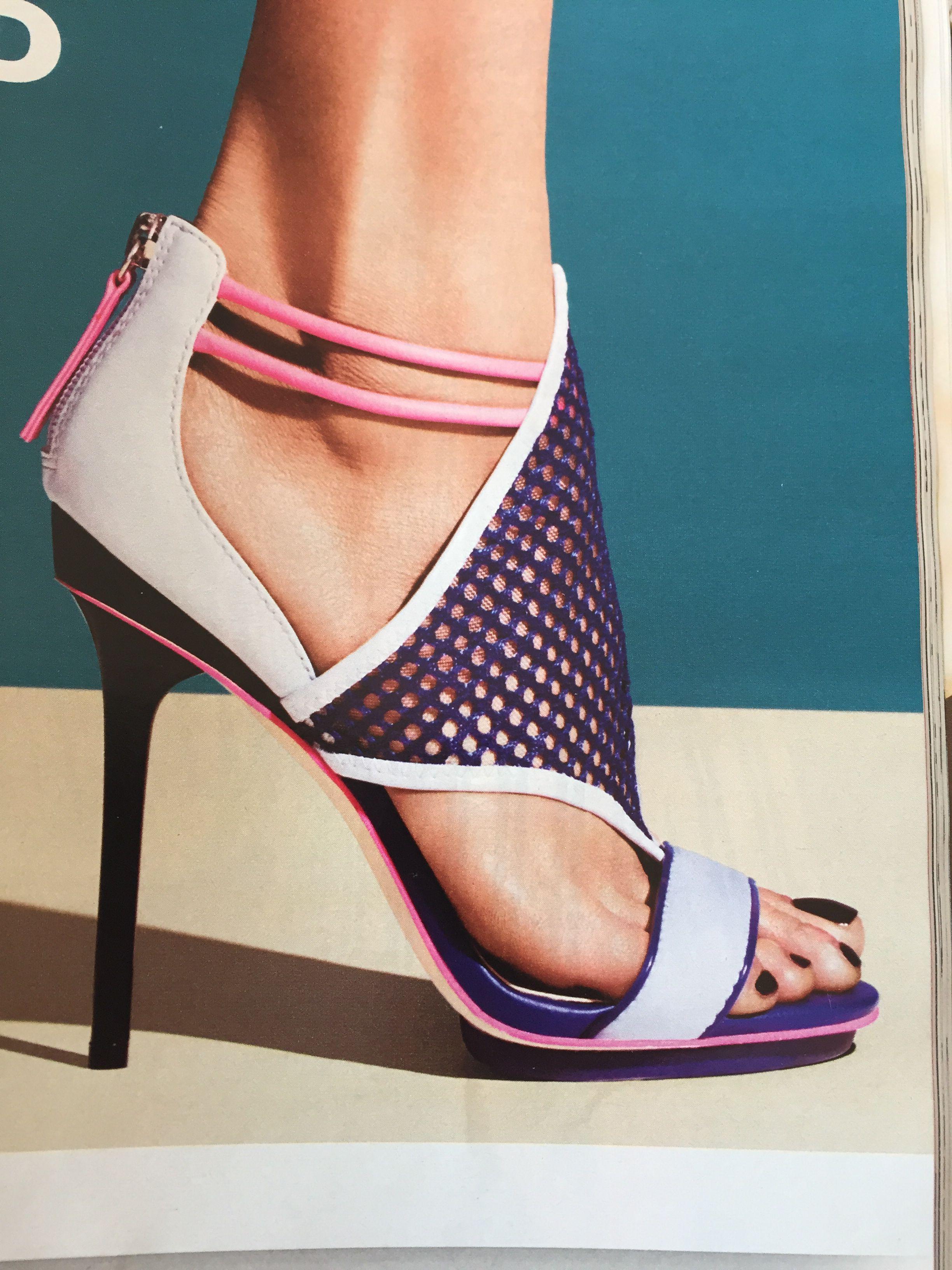 Gwen Stefani GX Sandal | Beautiful summer sandals, Gwen