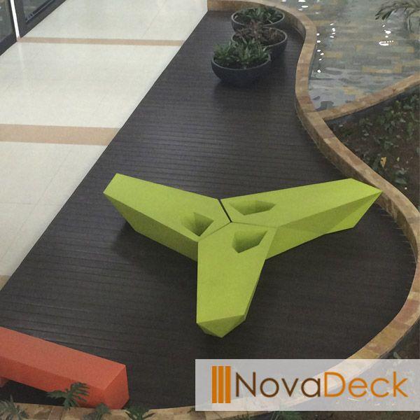 Novadeck Es La Mejor Opción En Decks Para Ambientes