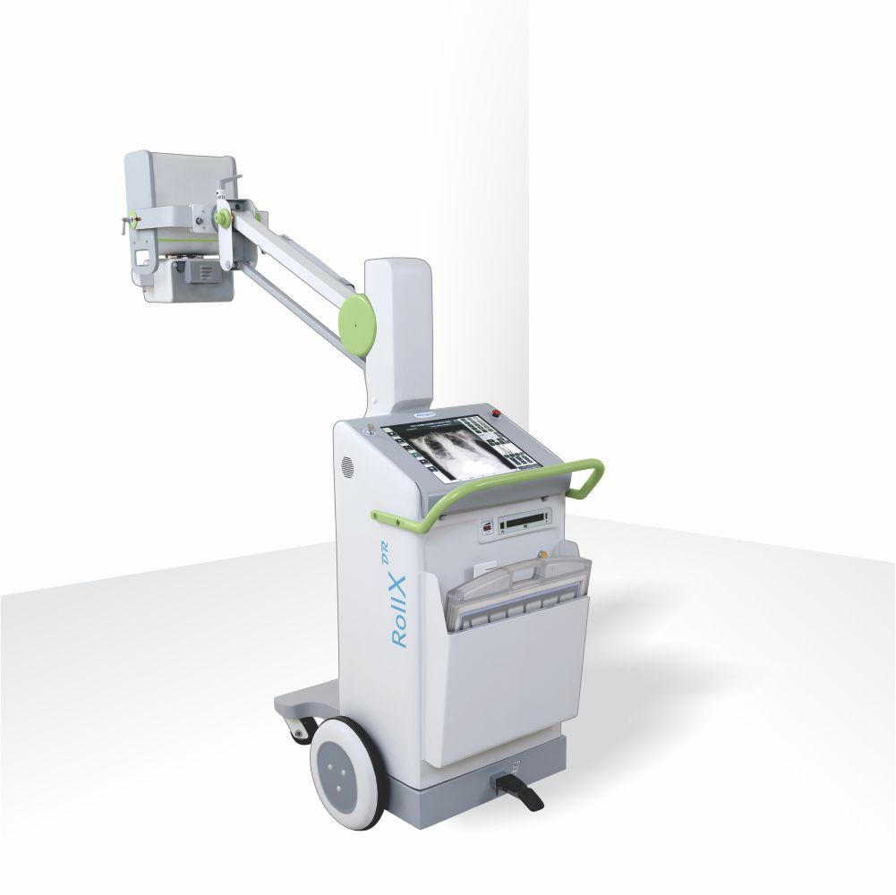 Industrial Radiography X Ray Equipment