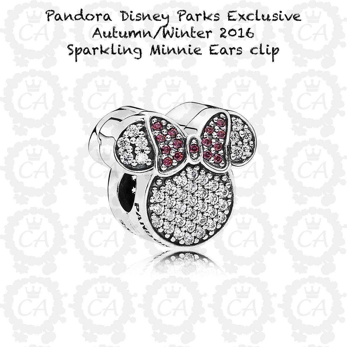 clips pandora disney