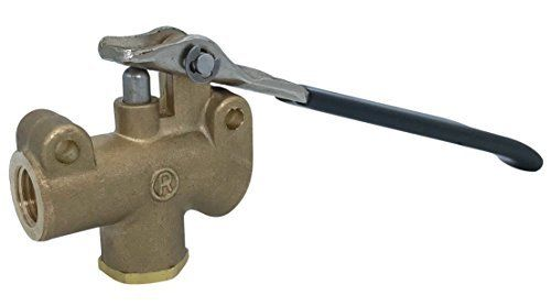 WestPak Detail Upholstery Tool Valve Replacement Carpet Cleaning