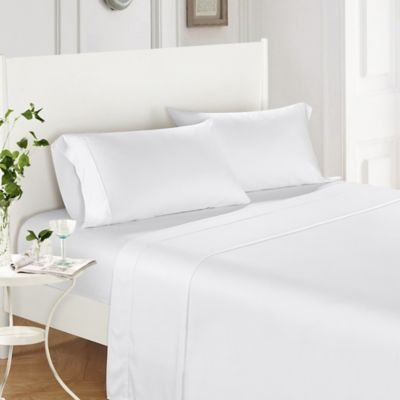 Bamboodal Rayon From Bamboo 300 Thread Count Full Sheet Set In