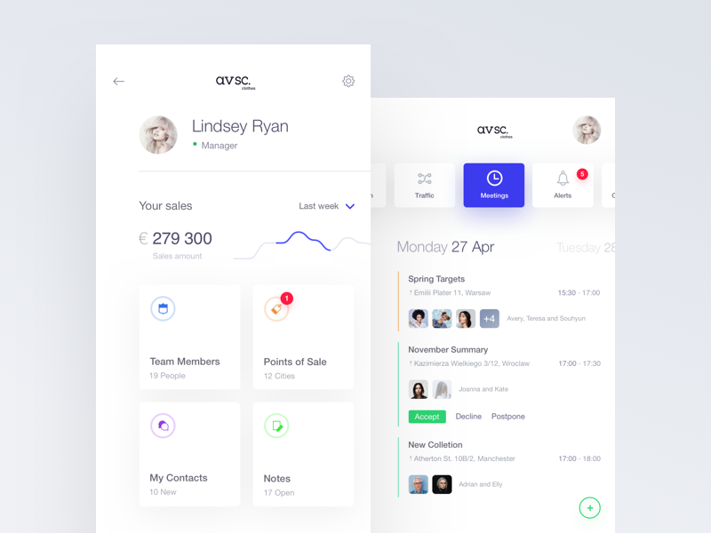 Pin on UI & UX Inspiration