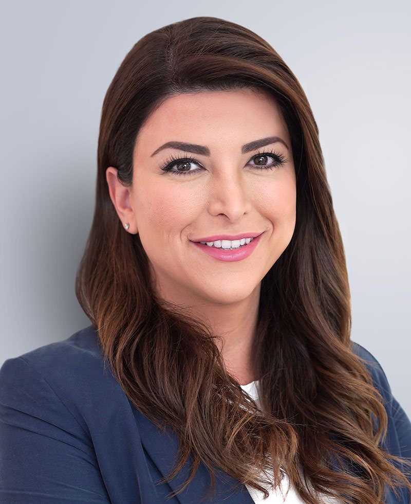 American General Dentist Dr. Kerry Ahmadi graduated from the University of Nevada School of Dental Medicine. She is trained in all aspects of dentistry.