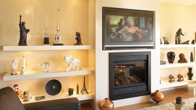Foyer Salon Quotes : Foyer télé encastré recherche google salon pinterest