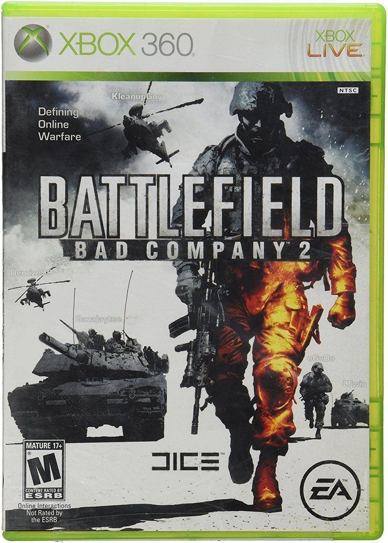 Battlefield Bad Company 2 Janeiro Battlefield Bad Company