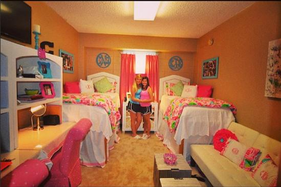 Dorm room of my dreams