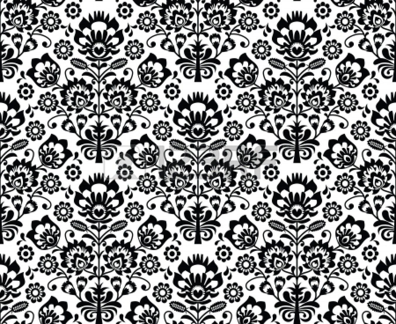 Appeling Free Square Black And White Background Wallpaper Wallpaper