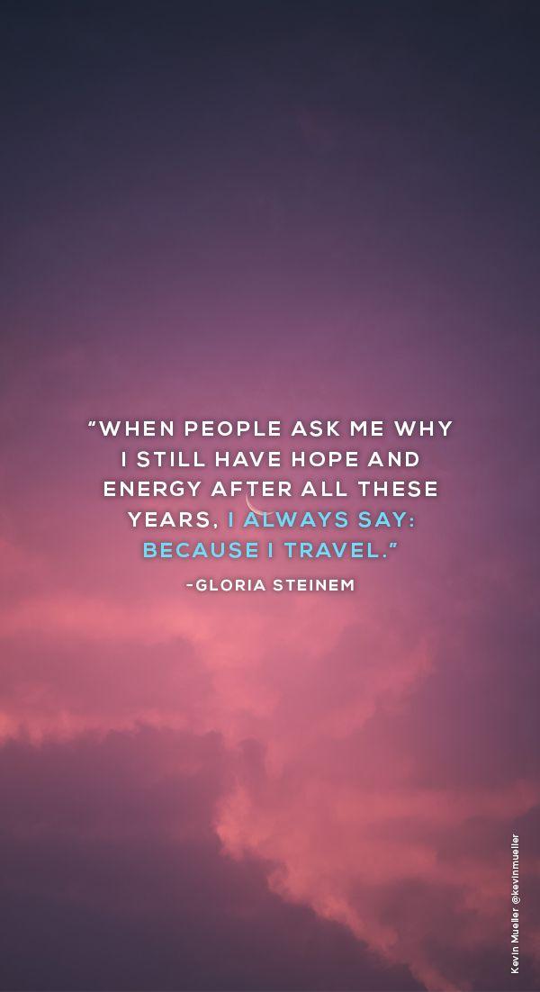 #TravelQuotes #QuoteOfTheDay