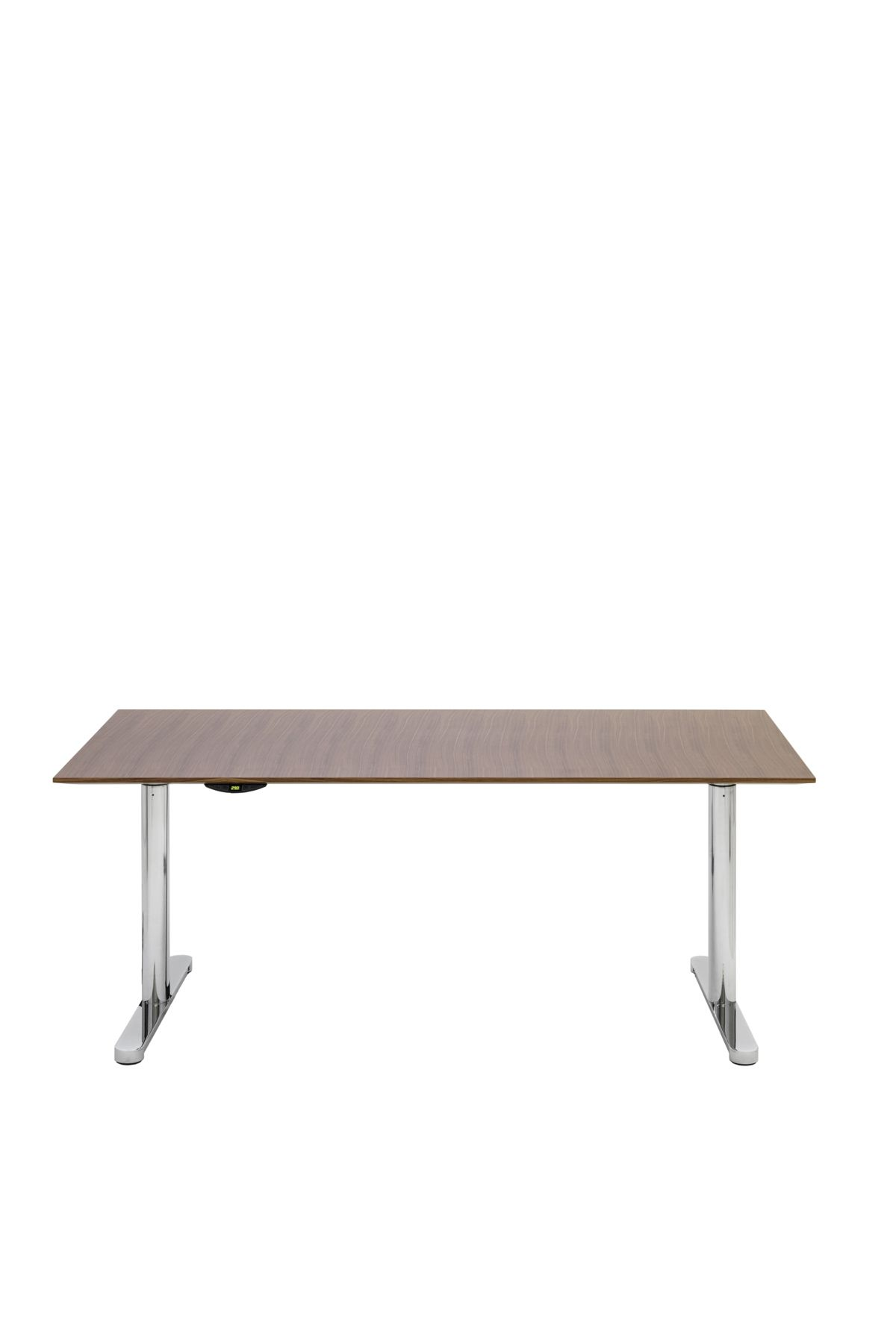 travis height adjustable conference table design by wiege