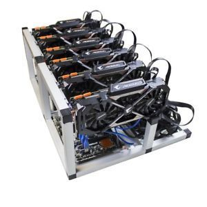 How To Mine Digitalcoin X11 Rig Mining Frame