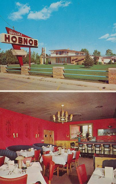 Higgins Hob Racine Wisconsin By The Pie S Collection Via Flickr